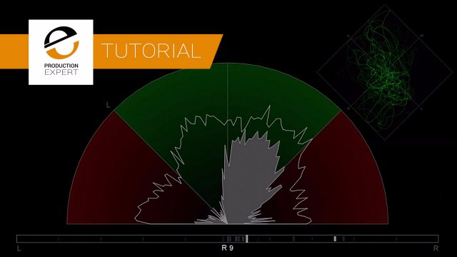 Understanding The Vectorscope In The Nugen Audio Visualiser2