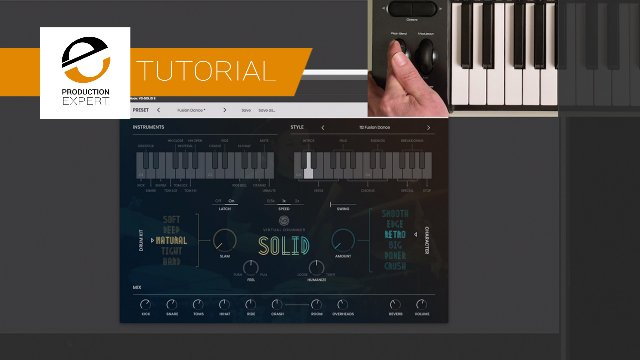 Tutorial - Tips And Tricks Using UJAM Solid