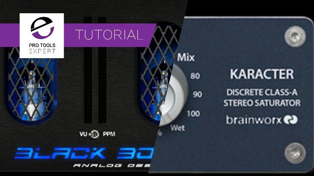 Free Tutorial - Using The HG-2 Black Box And the Elysia Karacter To Saturate Snares