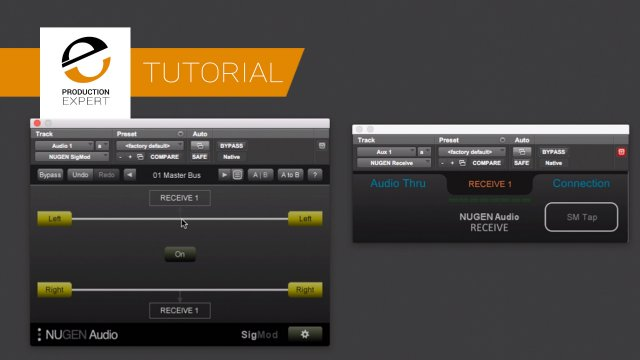 Tutorial - Using Nugen Audio SigMod To Set Up Parallel Processing