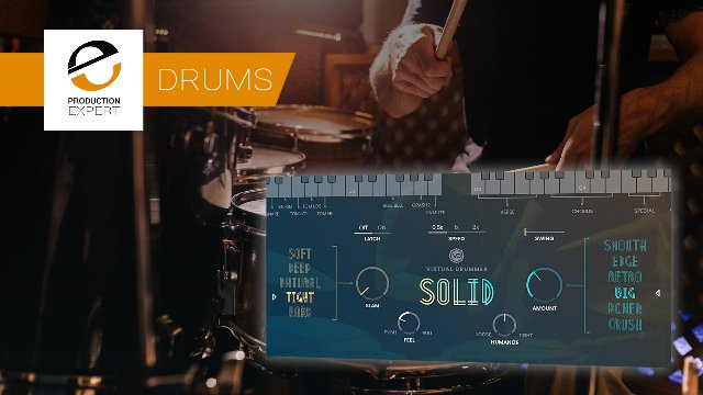 What Does It Mean To Push Or Pull The Beat? - Explained Using UJAM Solid