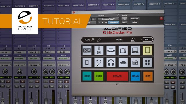 The New Mixchecker Pro From Audified Is Useful For More Than Checking Mixes. Find Out Why In Our Free Tutorial