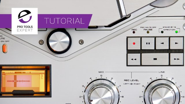 Why Do We Sometimes Lose Our Edit Selection When We Hit Stop In Pro Tools? - Expert Tutorial