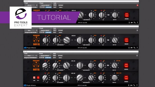 Plugin Alliance | Production Expert