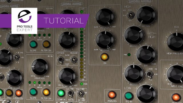 Lindell Audio Channel X. Everything You Need To Get Your Vocals In Shape And Sounding Mix Ready - Expert Tutorial