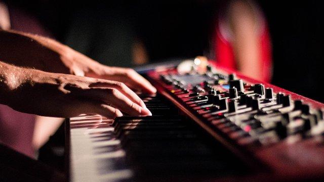 Writing Your First Song In Studio One Part 8 - Synths