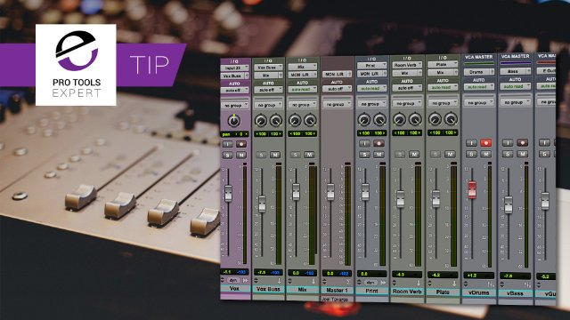 Toggle VCA Record Status - Expert Tip