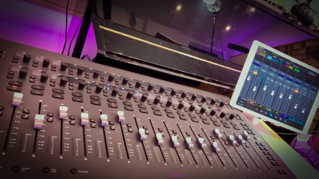 Up Close And Personal With The Avid S3 Control Surface. Is It As Good As Audio Professionals The World Over Say It Is?