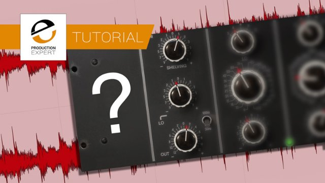 The Mastering EQ Plug-in You Never Knew You Were Missing All This Time In Your Mixes