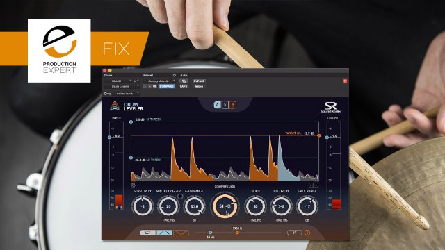 Fix Inconsistent Playing With Drum Leveler