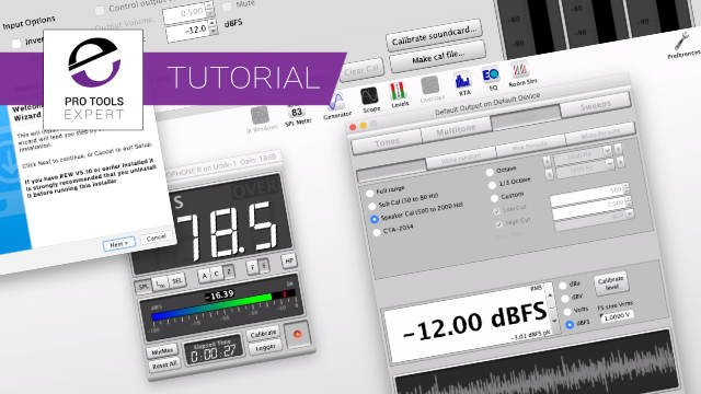 How To Set Up Room EQ Wizard To EQ Your Monitoring System