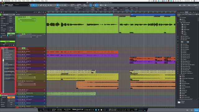 Learn How To Give Your Lead Vocal Tracks Real Impact Using Creative Editing And Automation In Studio One