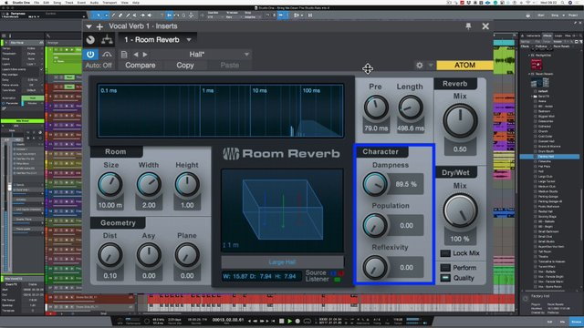 Mixing Vocals With Reverb And Delay In Studio One Episode 1