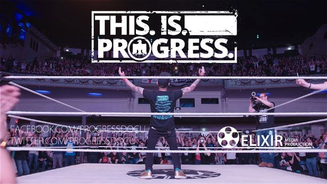THIS.IS.PROGRESS. Documentary Short