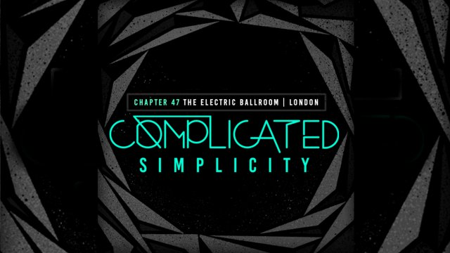 Chapter 47: Complicated Simplicity