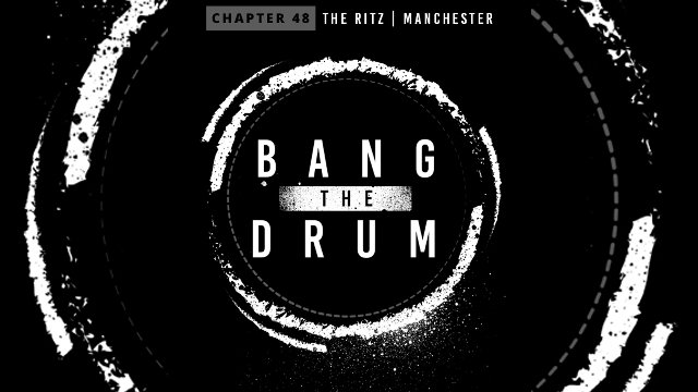 Chapter 48: Bang The Drum