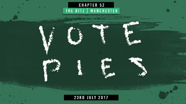 Chapter 52: Vote Pies