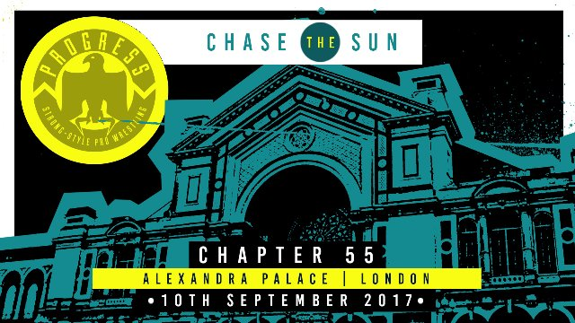 Chapter 55: Chase The Sun