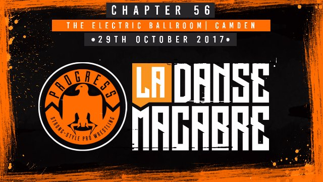 Chapter 56: La Danse Macabre