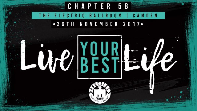 Chapter 58: Live Your Best Life