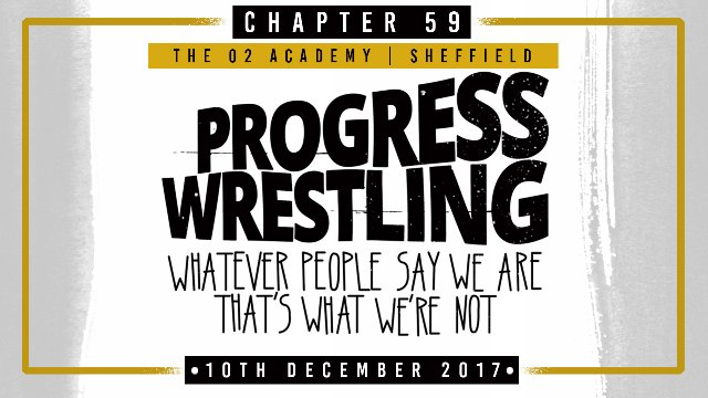 Chapter 59: Whatever People Say We Are, That's What We're Not