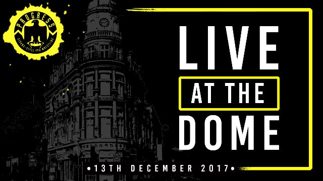 Live At The Dome (13th December 2017)