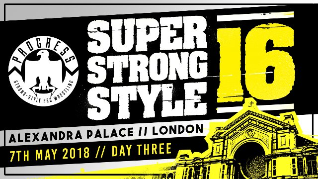 Chapter 68: Super Strong Style 16 - Day 3