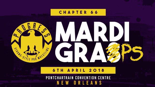 Chapter 66: Mardi Graps