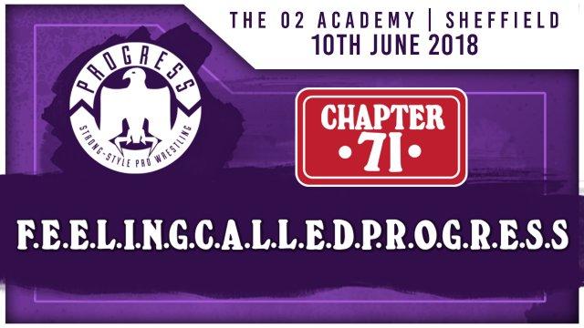 Chapter 71: F.E.E.L.I.N.G.C.A.L.L.E.D.P.R.O.G.R.E.S.S.