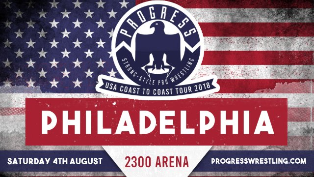 Coast To Coast: Philadelphia