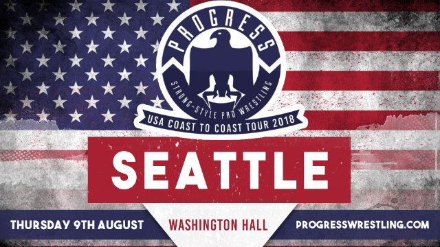 Coast To Coast: Seattle
