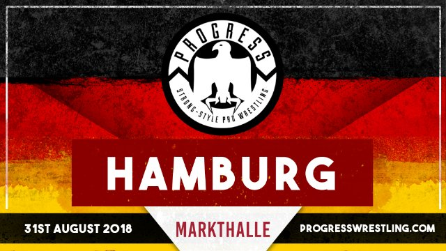 PROGRESS: Hamburg