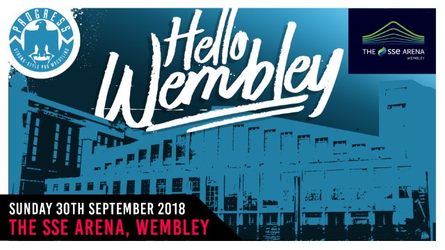 Chapter 76: Hello Wembley