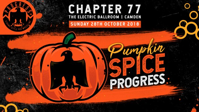 Chapter 77: Pumpkin Spice PROGRESS