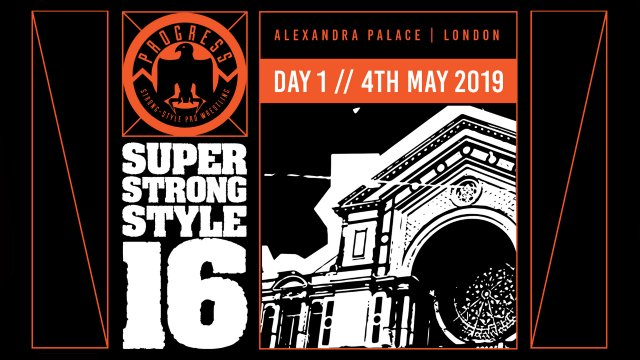 Chapter 88: Super Strong Style 16 - Day 1