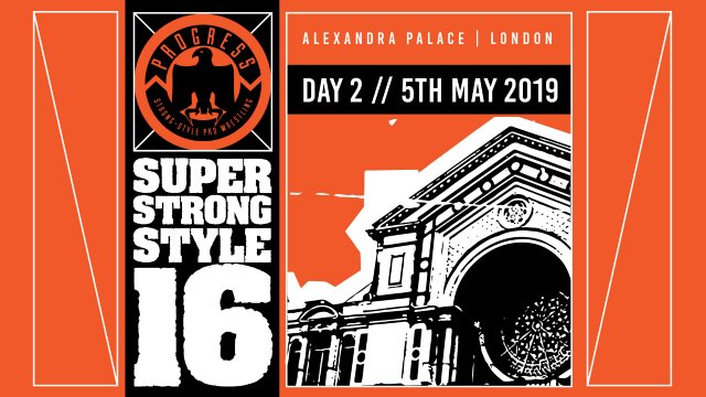 Chapter 88: Super Strong Style 16 - Day 2