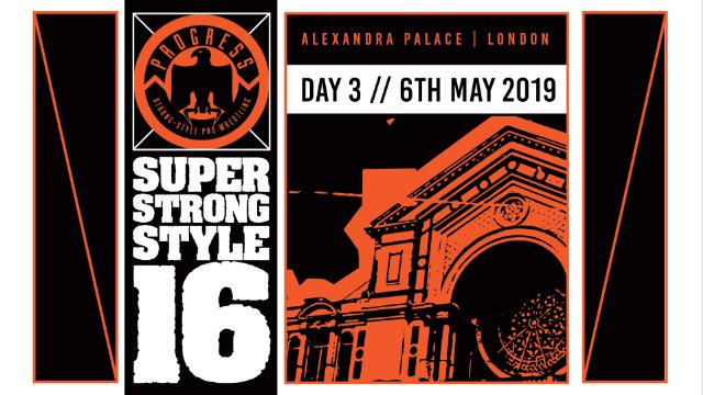 Chapter 88: Super Strong Style 16 - Day 3