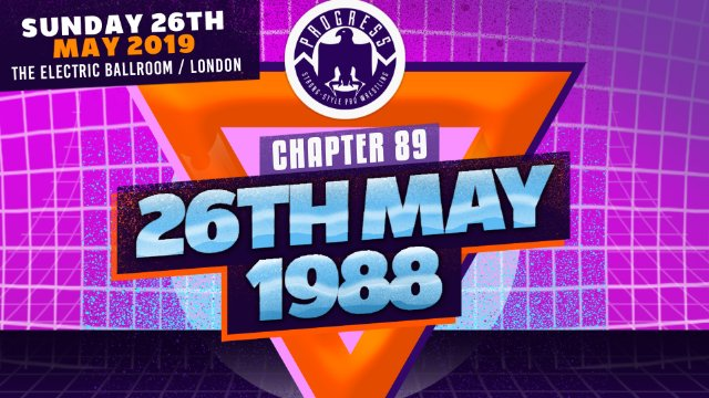 Chapter 89: 26th May 1988 (NO COMMENTARY)