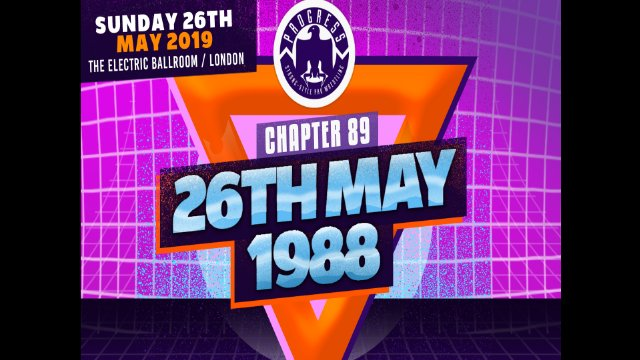 Chapter 89: 26th May 1988 - The 80s Cut