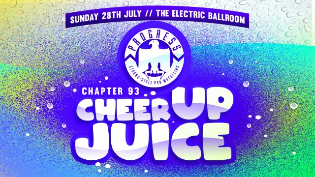 Chapter 93: Cheer Up Juice