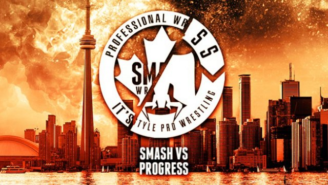 Smash vs PROGRESS (2019) FULL EDIT