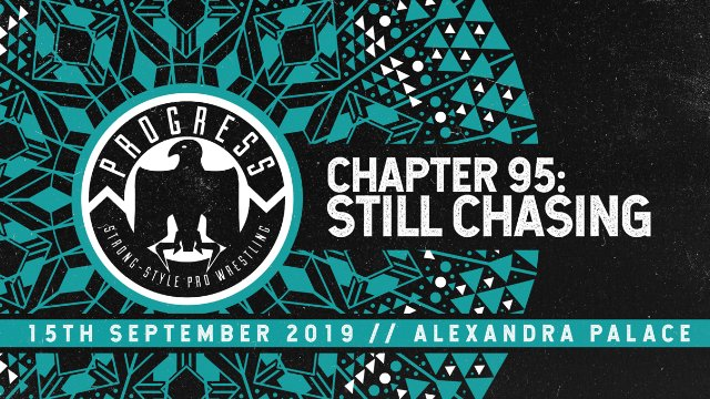 Chapter 95: Still Chasing