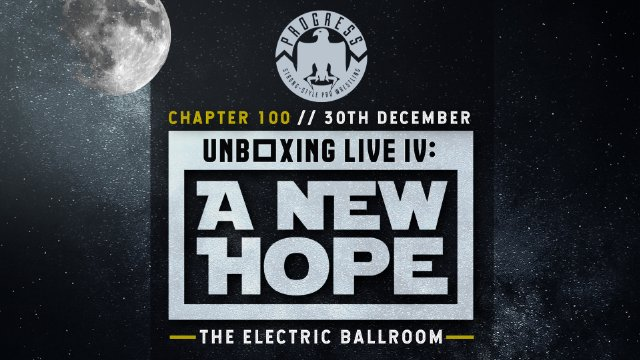 Chapter 100: Unboxing Live IV: A New Hope