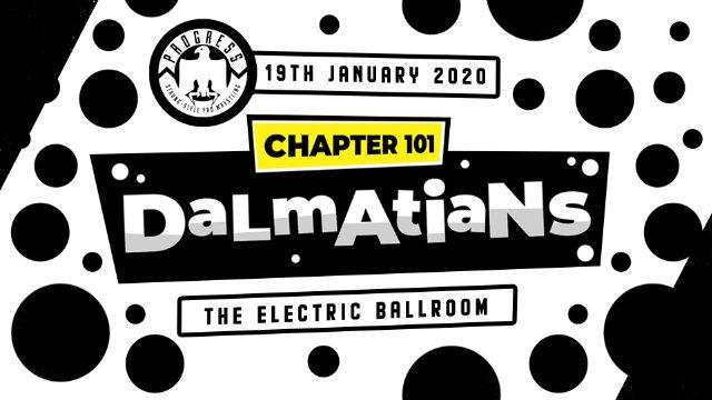 Chapter 101: Dalmatians
