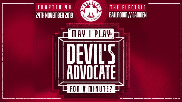 Chapter 98: Can I Play Devil's Advocate For A Minute?