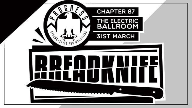 Chapter 87: Breadknife
