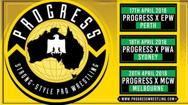 PROGRESS x PWA