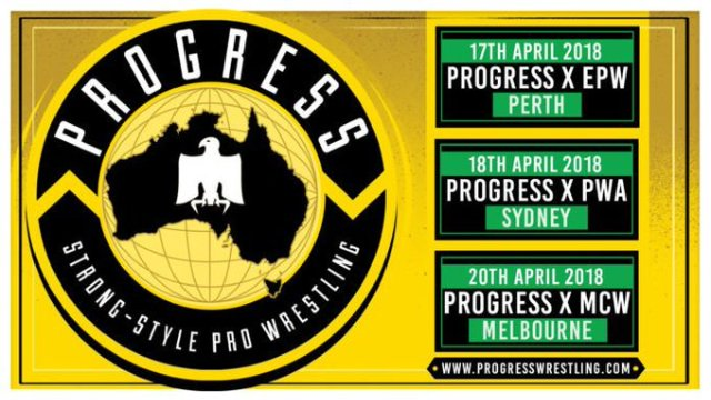 PROGRESS x EPW