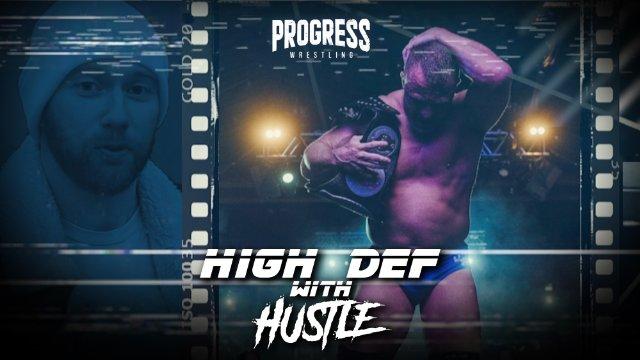 High Def With Hustle: Doug Williams