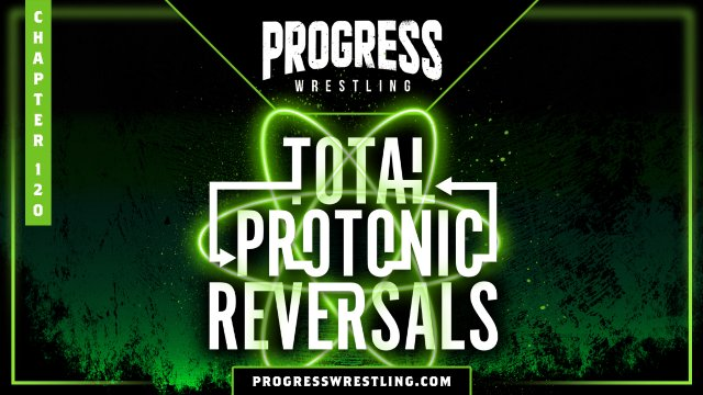 Chapter 120: Total Protonic Reversals